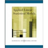 APPLIED LINEAR STATIS.MODELS