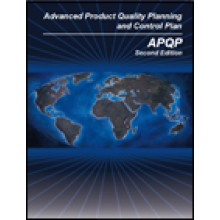 Advanced Product Quality Planning and Control Plan