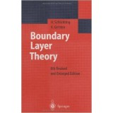 Boundary Layer Theory, 7Th Edition