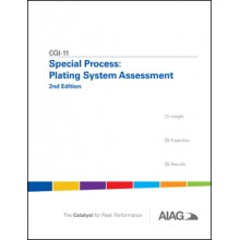 Special Process: Plating System Assessment