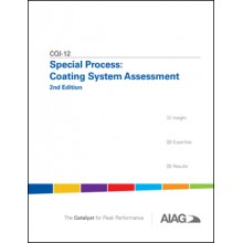 Special Process: Coating System Assessment