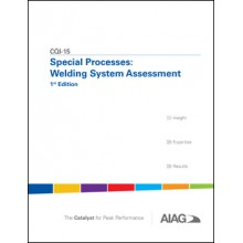Special Process: Welding System Assessment