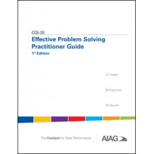 Effective Problem Solving Practitioners Guide