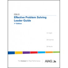 Effective Problem Solving Leader Guide