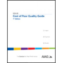 The Cost of Poor Quality Guide