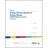 Design Review Based on Failure Modes (DRBFM Reference Guide)