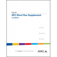 SPC Short Run Supplement