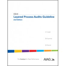 Layered Process Audit Guideline
