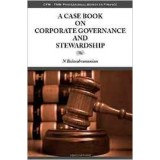 A Casebook on Corporate Governance and Stewardship
