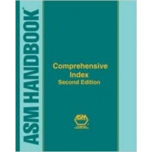 Asm Handbook: Comprehensive Index