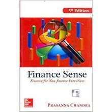 Finance Sense(Finance For Non-Finance Executives)