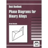 Desk Handbook Phase Diagram for Binary Alloys
