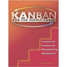 Kanban for the Supply Chain: Fundamental Practices for Manufacturing Management