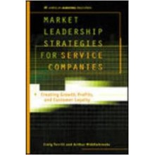 Market Leadership Strategies for Service Companies