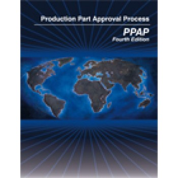 Production Part Approval Process