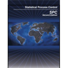 Statistical Process Control -3
