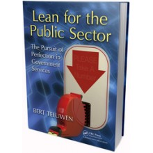 Lean for the Public Sector:The Pursuit of Perfection in Government Services