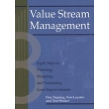 Value Stream Management: Eight Steps to Planning,