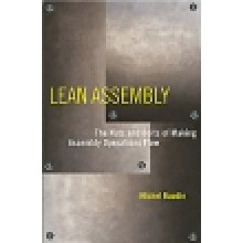 Lean Assembly: The Nuts and Bolts of Making Assemb