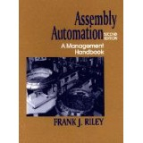 Assembly Automation a Management Handbook  (2`nd E