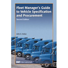 Fleet Manager's Guide To Vehicle specification & P