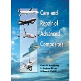 Care and Repair of Advanced Composites, Second Edition