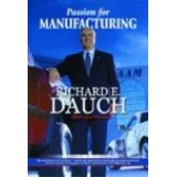 Passion for Manufacturing