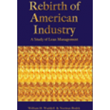 Rebirth of American Industry (Paperback)