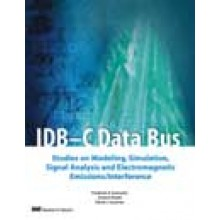 IDB-C Data Bus : Report on Studies For Molding, Si