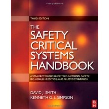 Safety Critical Systems (SP 2029)